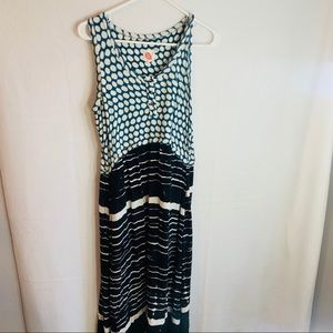 Lilka/ anthropologie dress